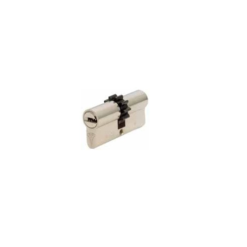 Wkładka  MUL-T-LOCK CLASSIC 30/40 zębatka (do drzwi witex)